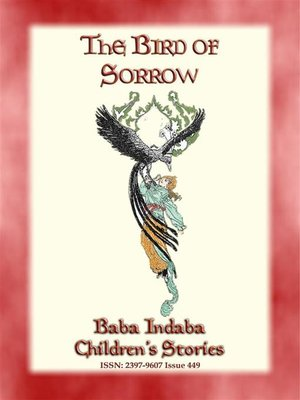 cover image of THE BIRD OF SORROW--A Turkish Folktale