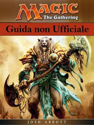 cover image of Magich the Gathering--Guida Non Ufficiale