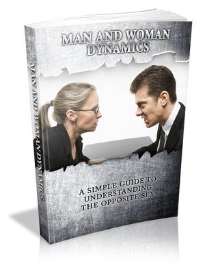 cover image of Man and Woman Dynamics