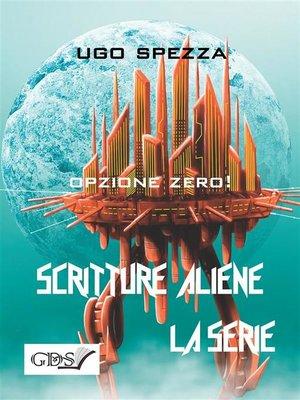 cover image of Opzione zero!