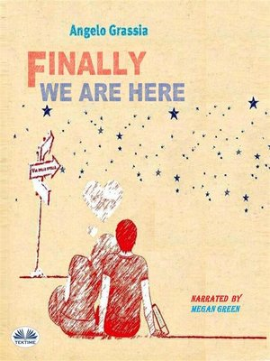 cover image of Finally We Are Here