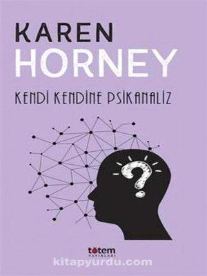 cover image of Kendi Kendine Psikanaliz