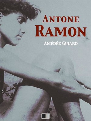 cover image of Antone Ramon