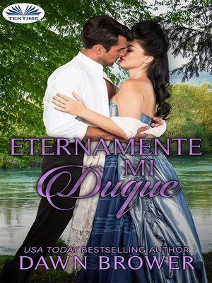 cover image of Eternamente Mi Duque