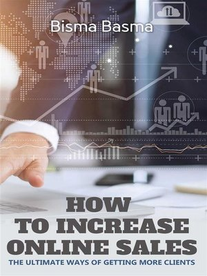 cover image of How to Increase Online Sales