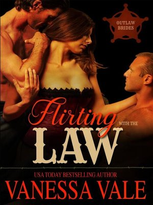 cover image of Flirting With the Law