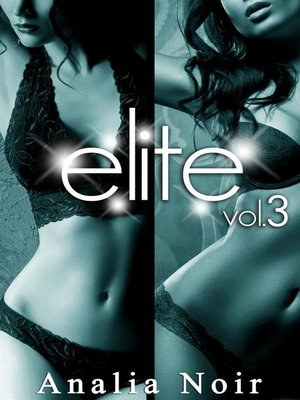 cover image of ELITE Volume 3