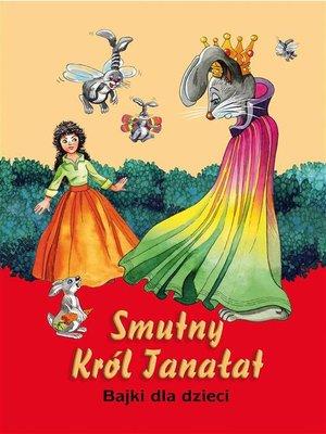 cover image of Smutny król Tanałat