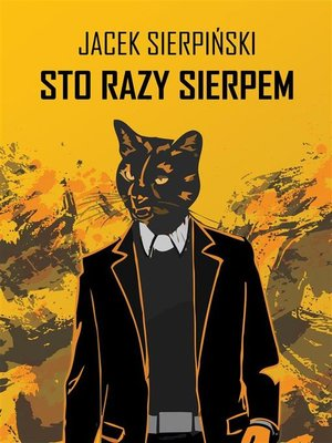 cover image of Sto razy Sierpem