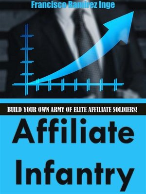 cover image of Affiliate Infantry