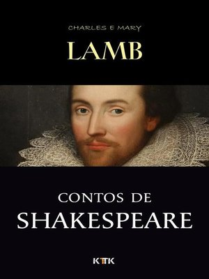 cover image of Contos de Shakespeare