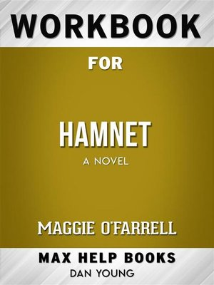 cover image of Workbook for Hamnet by Maggie O'Farrell  (Max Help Workbooks)