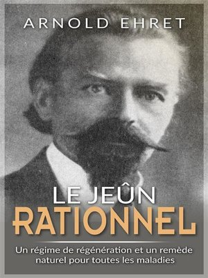 cover image of Jeûne Rationnel