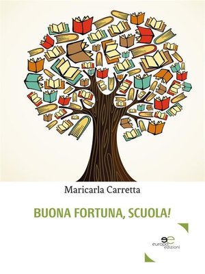 cover image of Buona fortuna, scuola!