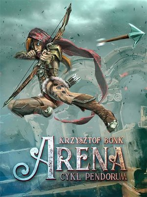 cover image of Arena