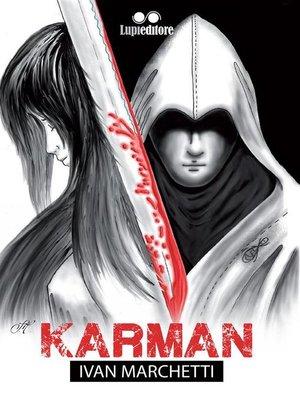 cover image of Karman