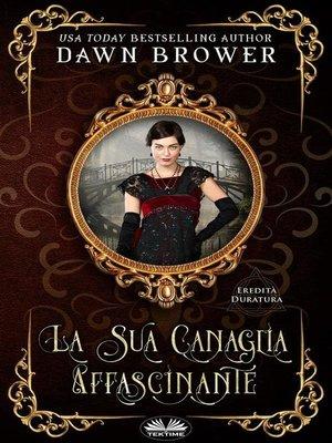 cover image of La Sua Canaglia Affascinante