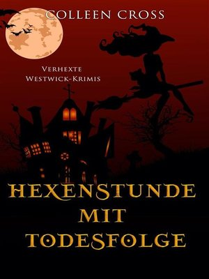 cover image of Hexenstunde mit Todesfolge
