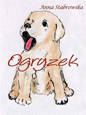 cover image of Ogryzek