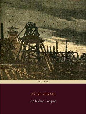 cover image of As Índias Negras