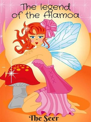cover image of The legend of the Alamoa