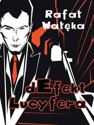cover image of dEfekt Lucyfera