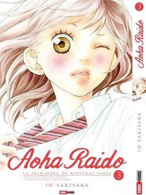 cover image of Aoha Raido 3