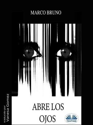 cover image of Abre Los Ojos
