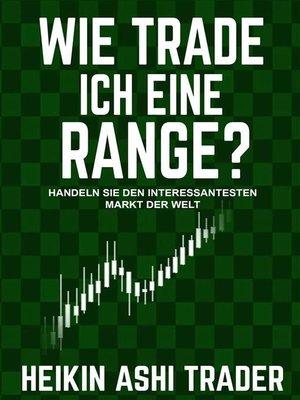 cover image of Wie trade ich eine Range?