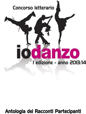 cover image of Antologia Io Danzo 2014