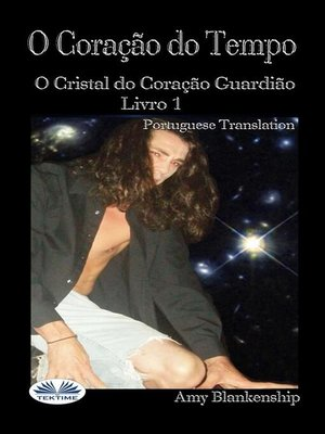 cover image of O Coração Do Tempo