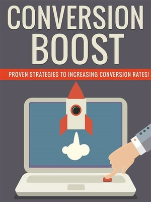 cover image of Conversion Boost