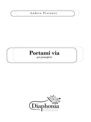 cover image of Portami via