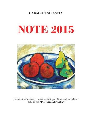 cover image of Note 2015