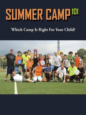 cover image of Summer Camp 101