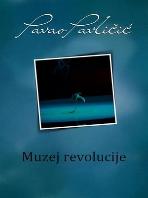 cover image of Muzej revolucije