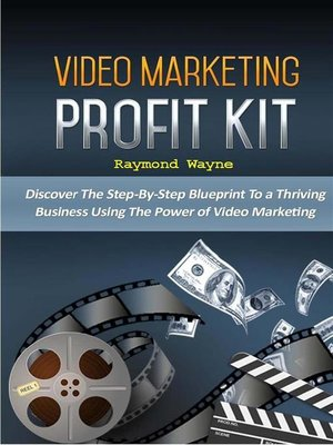 cover image of Video Marketing Profit Kit