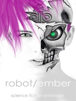 cover image of Robot / ember