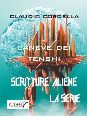 cover image of La neve dei Tenshi