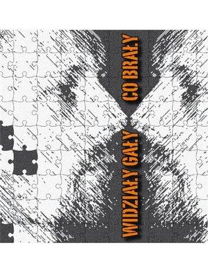 cover image of Widziały gały co brały