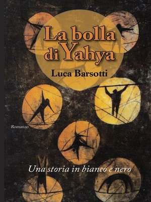 cover image of La bolla di Yahya