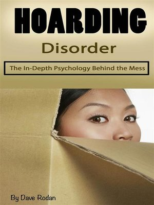 cover image of Hoarding