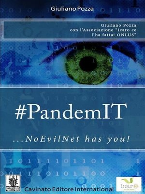 cover image of #PandemIT