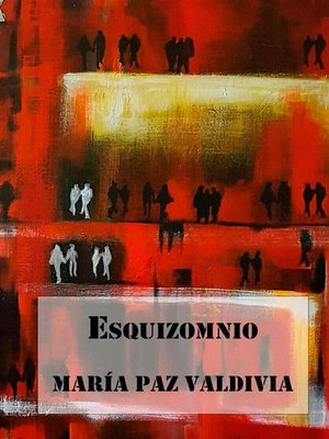 cover image of Esquizomnio