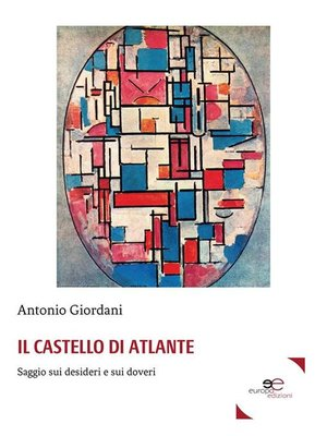 cover image of Il castello di Atlante