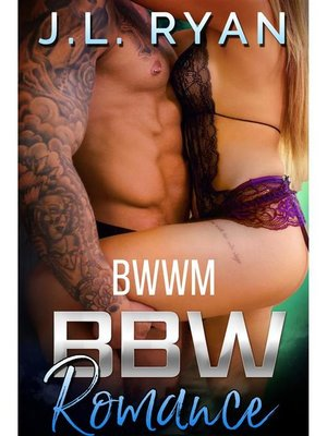 cover image of BWWM BBW Romance