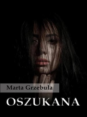 cover image of Oszukana