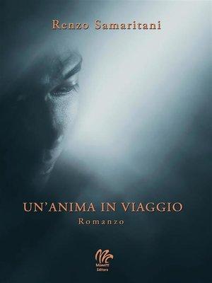 cover image of Un'anima in viaggio