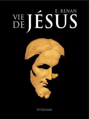 cover image of Vie de Jésus