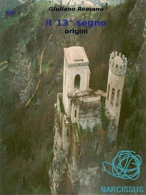 cover image of 1-il 13°segno